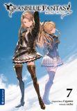 Granblue Fantasy 07