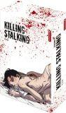 Killing Stalking - Season II Complete Box (mit Band 1-4)