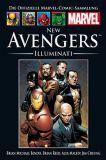 Die Offizielle Marvel-Comic-Sammlung 201 (170): New Avengers - Illuminati