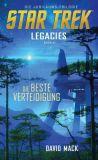 Star Trek - Legacies Roman 02: Die beste Verteidigung