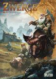 Die Saga der Zwerge 17: Gurdan vom Malz
