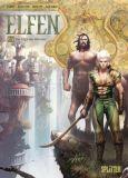 Elfen 27: Die Ogham-Meister