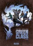 Green Class 02: Alpha