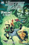 Justice League (2018) TPB 06: Vengeance is thine