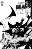 Batman: Black and White (2021) 01