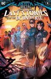 Dark Nights: Death Metal - The Last Stories of the DC Universe (2021) 01 (Abgabelimit: 1 Exemplar pro Kunde!)