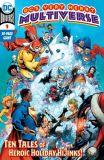 DC's Very Merry Multiverse (2021) 01 (Abgabelimit: 1 Exemplar pro Kunde!)
