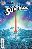 Superman: Endless Winter Special (2021) 01