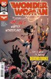 Wonder Woman (2016) 768 (Abgabelimit: 1 Exemplar pro Kunde!)