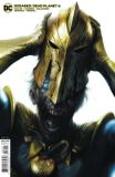 DCeased: Dead Planet (2020) 06 (Cover B - Zombie Doctor Fate)