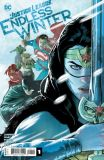 Justice League: Endless Winter (2021) 01