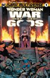 Tales from the Dark Multiverse: Wonder Woman. War of the Gods (2021) 01