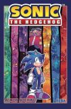 Sonic the Hedgehog (2018) TPB 07: All or Nothing