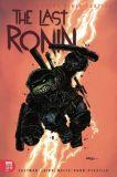 Teenage Mutant Ninja Turtles: The Last Ronin (2020) 01 (Retailer Incentive Cover)