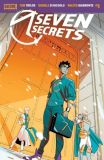Seven Secrets (2020) 05