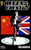 Queen & Country: Declassified (2005) 01