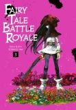Fairy Tale Battle Royale 03