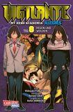 Vigilante - My Hero Academia Illegals 08