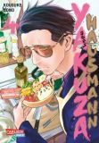 Yakuza goes Hausmann 04