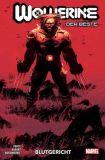 Wolverine (2020) Der Beste 01: Blutgericht