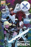 X-Men (2020) 08: Blumen des Bösen