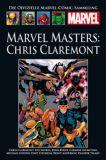 Die Offizielle Marvel-Comic-Sammlung 202: Marvel Masters - Chris Claremont