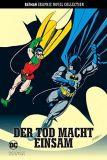 Batman Graphic Novel Collection (2019) 51: Der Tod macht einsam