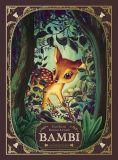 Bambi (Benjamin Lacombe)