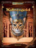 Katzengold: Midgard Abenteuerband