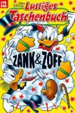 Lustiges Taschenbuch 540: Zank & Zoff