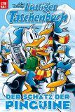 Lustiges Taschenbuch 541: Der Schatz der Pinguine