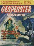 Gespenster-Geschichten (1980) Taschenbuch 09: Die Gefangene des Felsendämons