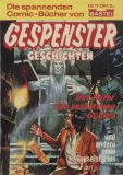Gespenster-Geschichten (1980) Taschenbuch 11: Der Hüter des verbotenen Goldes