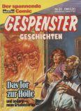 Gespenster-Geschichten (1980) Taschenbuch 31: Das Tor zur Hölle