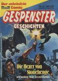 Gespenster-Geschichten (1980) Taschenbuch 34: Die Hexer von Stonehenge