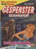 Gespenster-Geschichten (1980) Taschenbuch 41: Das Gastmahl der Verdammten