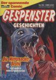 Gespenster-Geschichten (1980) Taschenbuch 48: Die Mitternachts-Bestie