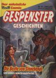 Gespenster-Geschichten (1980) Taschenbuch 51: Die Bestie von Stonehenge
