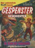 Gespenster-Geschichten (1980) Taschenbuch 57: Im Bann der Fieberhölle