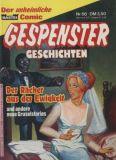 Gespenster-Geschichten (1980) Taschenbuch 66: Der Rächer aus der Ewigkeit