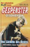Gespenster-Geschichten (1980) Taschenbuch 84: Das Lächeln des Hexers