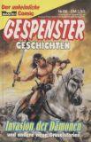Gespenster-Geschichten (1980) Taschenbuch 86: Invasion der Dämonen