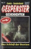 Gespenster-Geschichten (1986) Sonderband 31: Das Schloß der Bestien