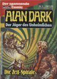 Alan Dark (1983) 05: Die Zeit-Spirale