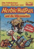 Herbie Huppser und die Mikronauten (1981) 01: Das Geheimnis des Düsokopters