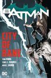 Batman (2016) TPB: City of Bane