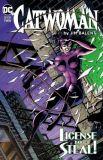 Catwoman (1993) by Jim Balent TPB 02