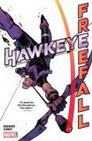Hawkeye: Freefall (2020) TPB