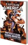 Captain America (2005) TPB: Winter Soldier - Complete Collection