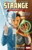Dr. Strange, Surgeon Supreme (2020) TPB 01: Under the Knife